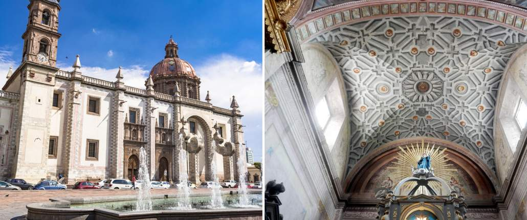 Templo de Santa Rosa de Viterbo | Portal Inmobiliario