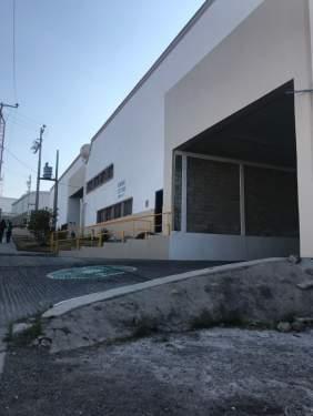 Fotografía 1 de Bodega en Parque Industrial Bernardo Quintana