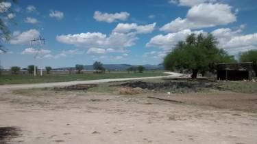 Fotografía 1 de Terreno en San José Iturbide