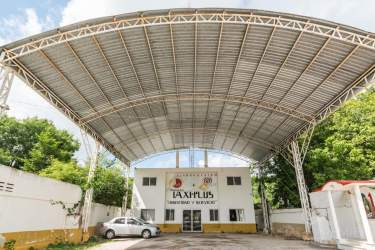 Fotografía 4 de Se renta espacio con 7 oficinas y más. ¡Sobre avenida!
