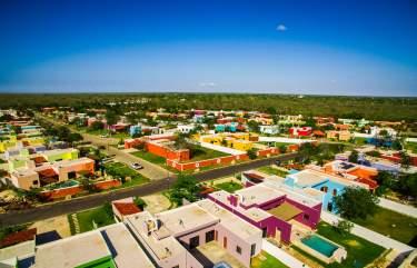 Fotografía 2 de Quintas Baspul