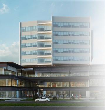 Fotografía 2 de Centralia Business Park & Plaza