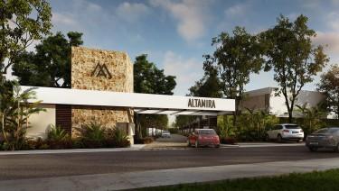 Fotografía 9 de Altamira Residencial