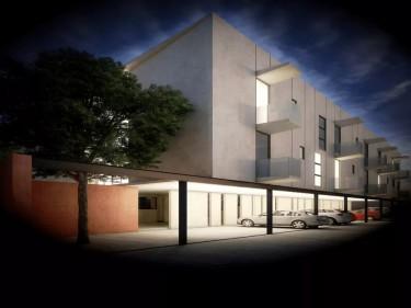 Fotografía 2 de Hauz Apartment Complex