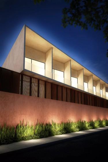 Fotografía 3 de Hauz Apartment Complex
