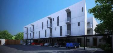 Fotografía 4 de Hauz Apartment Complex