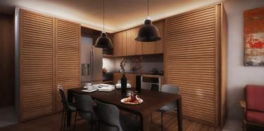 Fotografía 9 de Hauz Apartment Complex