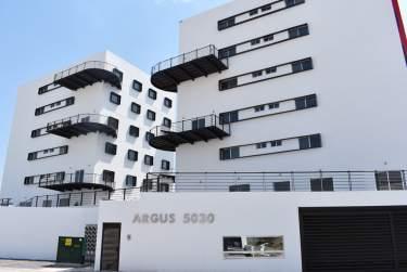 Fotografía 6 de Argus Condominio