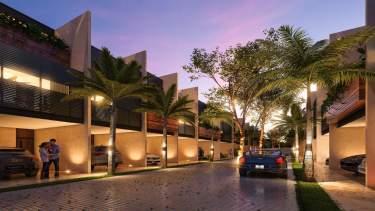 Fotografía 3 de Sao Townhouses & Villas