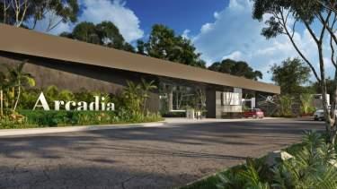 Fotografía 1 de Arcadia