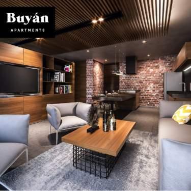 Fotografía 3 de Buyán Apartments