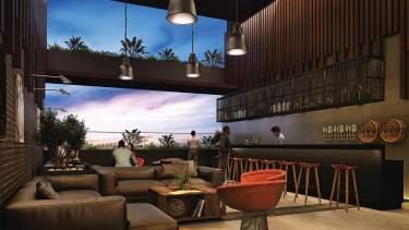 Fotografía 2 de Buyán Apartments