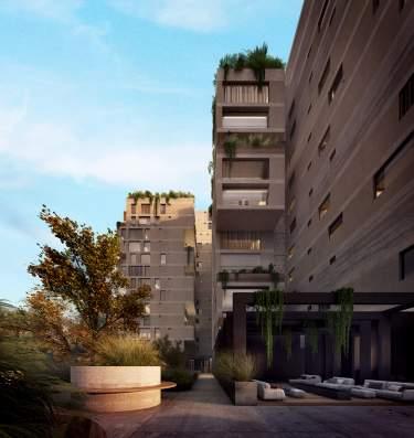 Fotografía 3 de Canteras Residencias Verticales