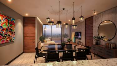 Fotografía 7 de Baltia Apartments