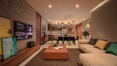 Fotografía 8 de Baltia Apartments
