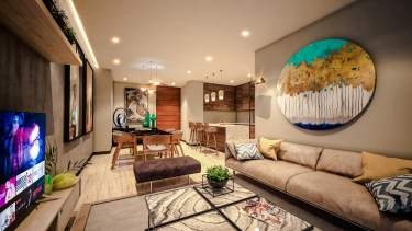 Fotografía 12 de Baltia Apartments