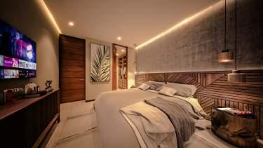 Fotografía 14 de Baltia Apartments