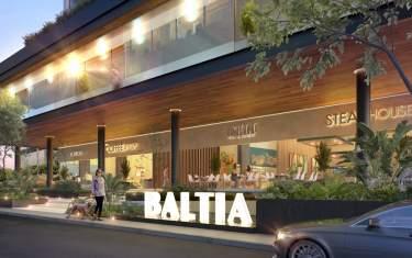 Fotografía 15 de Baltia Apartments