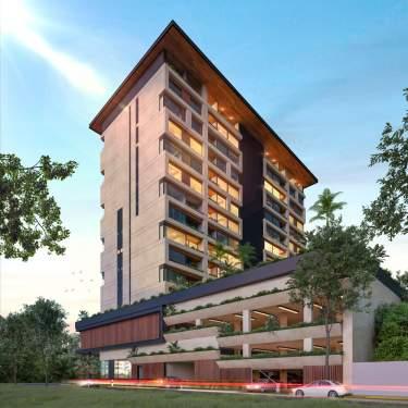 Fotografía 2 de Baltia Apartments