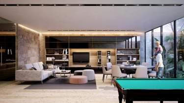 Fotografía 2 de Panorama Apartamentos