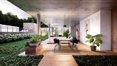 Fotografía 3 de Panorama Apartamentos