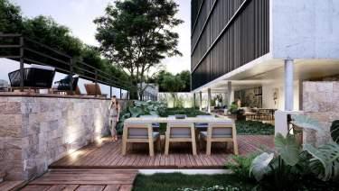Fotografía 4 de Panorama Apartamentos