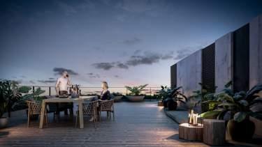 Fotografía 10 de Panorama Apartamentos