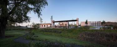 Fotografía 1 de El Mayorazgo Querétaro