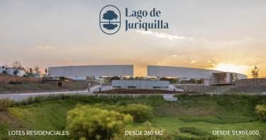 Fotografía 1 de Lago de Juriquilla