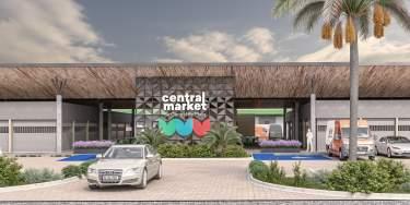 Fotografía 7 de Central de Abastos y Centro Logístico Playa del Carmen