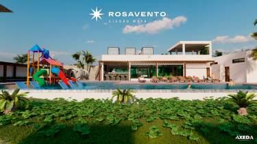 Fotografía 1 de Rosavento
