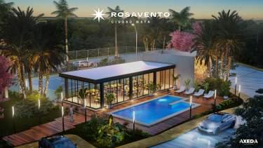Fotografía 3 de Rosavento